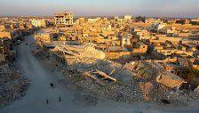 Mehr als fünf Millionen flüchteten aus Syrien