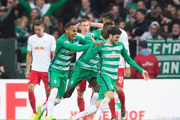 Grillitsch traf zum 2:0 gegen Leipzig