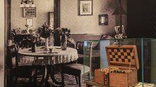 Freud-Museum wird für 3,4 Millionen saniert