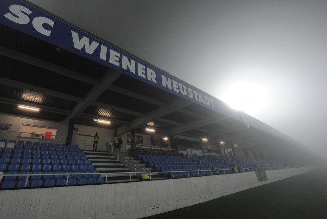 Das Stadion des SC Wiener Neustadt hat einen neuen Namen.