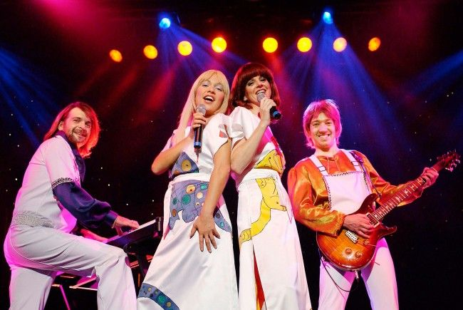 """Thank you for the music"": ABBA-Musical in Wien erleben"
