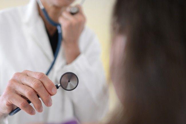Die WGKK nimmt neue Ärzte auf.