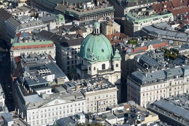 Wien will zur EMA-Heimat werden.