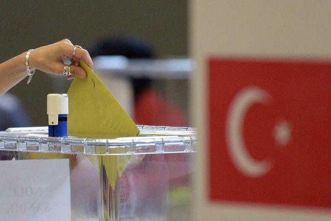 Über 108.000 Austro-Türken sind beim Referendum stimmberechtigt.