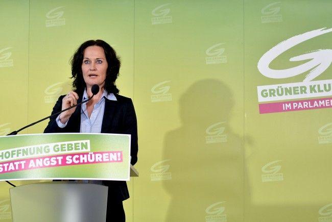 Die Jungen Grünen werfen der Bundespartei um Chefin Eva Glawischnig einen autoritären Kurs vor.