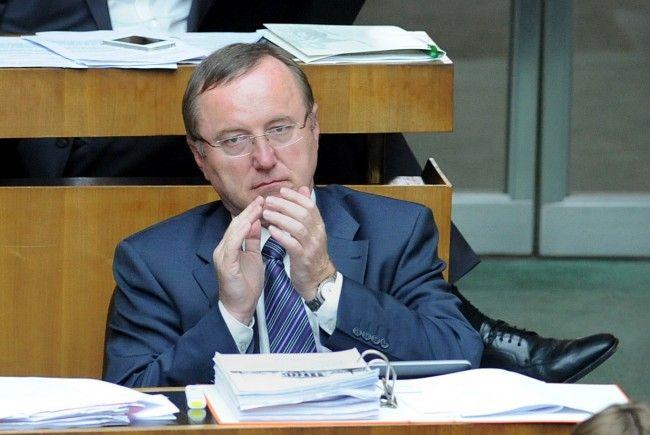 Eine Miet-Richtwert-Anhebung sei notwendig, meint Johann Singer (ÖVP).