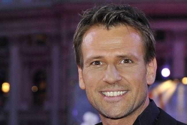 """Volker Piesczek nimmt bei """"Dancing Stars"""" teil."""