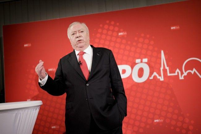 Die Wiener SPÖ lädt zur traditionellen Klubtagung.