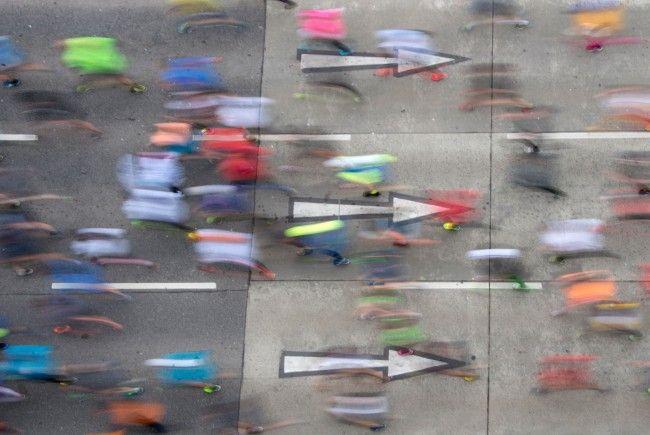 Am 26. März 2017 findet der Donauzentrum Halbmarathon in Wien statt.