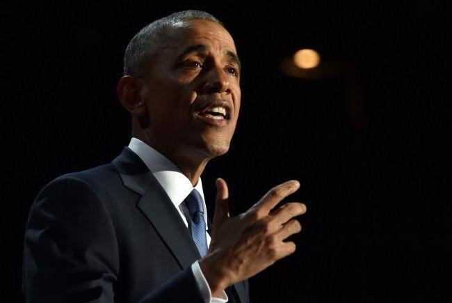 Barack Obama wird nicht zum Life Ball 2017 kommen.
