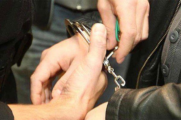 Die Trickdiebe wurden festgenommen.