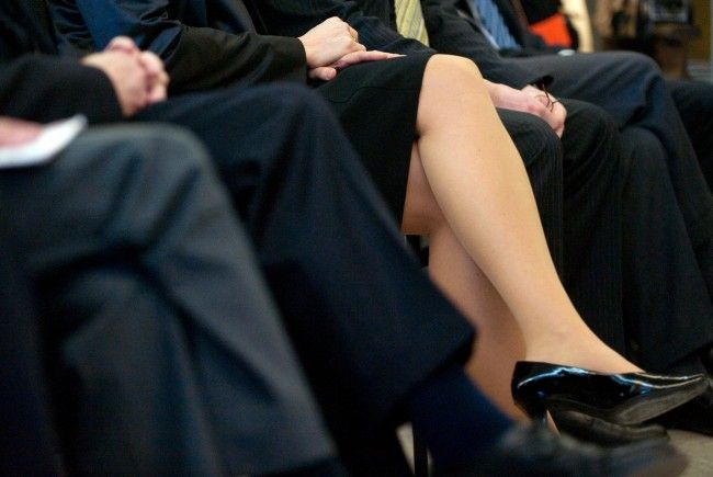 Die Frauenquote in heimischen Mittelstands-Betrieben stagniert