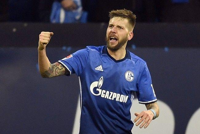 Guido Burgstaller könnte wieder eine Chance im österreichischen Nationalteam bekommen.