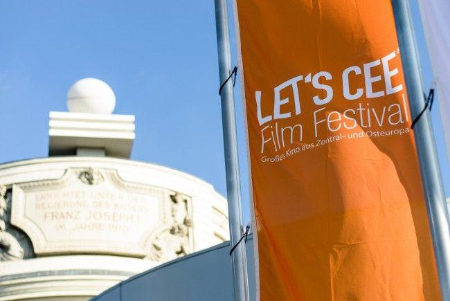 Das Let's CEE Filmfestival startet am Dienstag in Wien