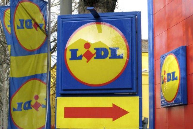 Auszeichnung für Lidl als Arbeitgeber.