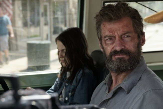 "Hugh Jackman im Interview zu ""Logan"""