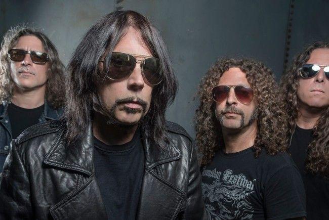 Monste Magnet werden am Rock in Vienna 2017 auftreten.