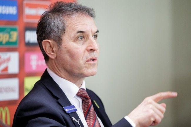 Ein spannendes Spiel gegen die Republik Moldau darf man sich am Freitag erwarten