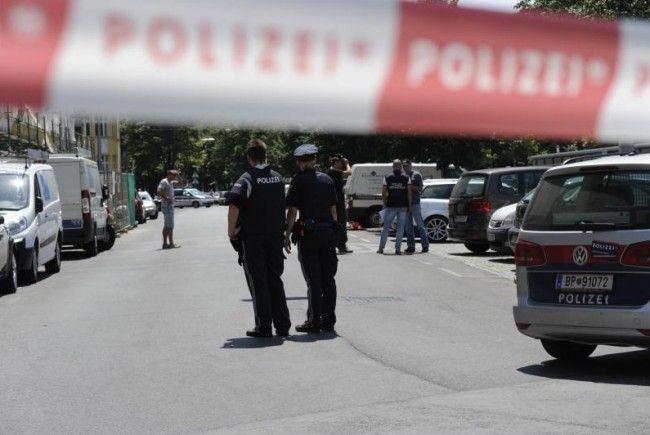 Der Prozess rund um das Schussattentat in der Brigittenau wird wiederholt