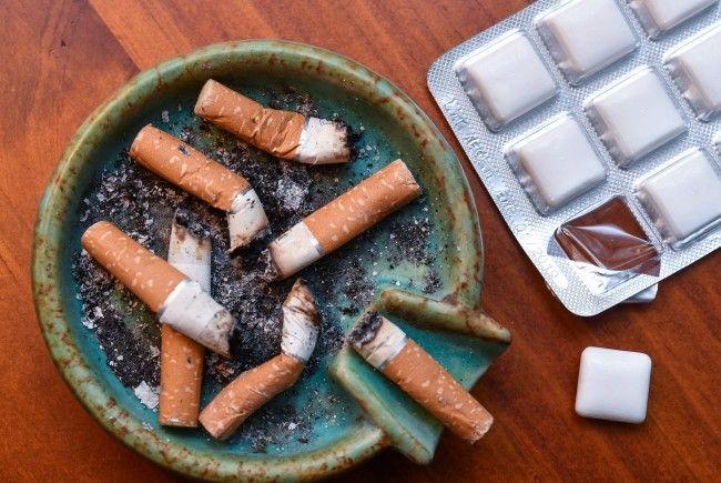 Rauchen wird demnächst teurer