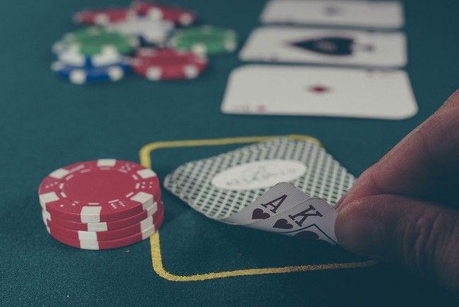 """In 12 """"CCC""""-Pokercasinos werden derzeit Razzien durchgeführt"""