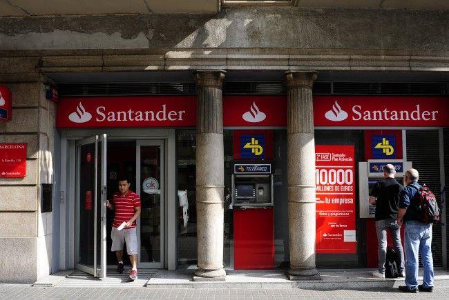 Höhenflug der Santander Consumer Bank hält an