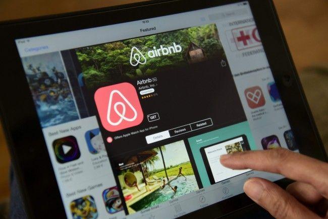 Airbnb & Co: Verliert derzeit pro Jahr rund halbe Million Euro Ortstaxe