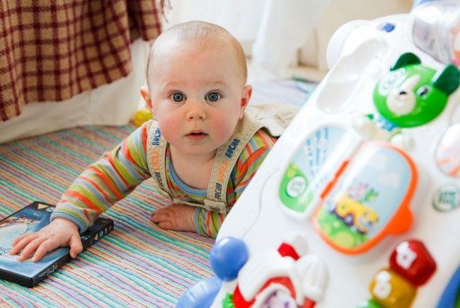 2016 brachte in Wien einen Babyboom