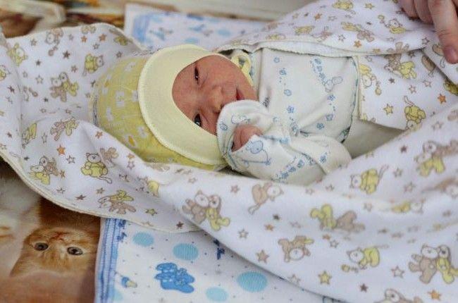 Die verrücktesten Babynamen: Von Annakin bis Hakan Luiz