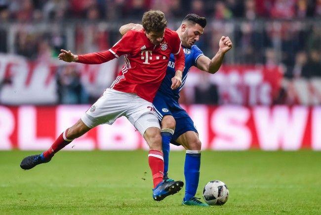 Bayern München empfängt im DFB-Pokal-Viertelfinale Schalke 04.