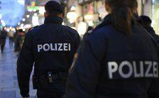 Lärm bei Wohnungsparty: Polizei- Einsatz eskaliert