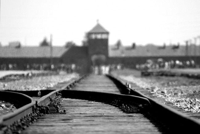 """Die """"Kinder von Izieu"""" wurden von den Nazis in Frankreich aufgespürt und im KZ Auschwitz umgebracht."""