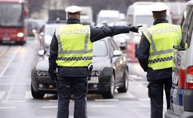 Eine Demonstration am Samstag sorgt für Verkehrsbehinderungen