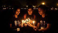 """""""Earth Hour"""" 2017 in Wien: Licht aus fürs Klima"""