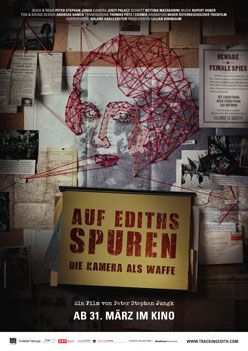 Auf Ediths Spuren – Tracking Edith – Trailer und Kritik zum Film
