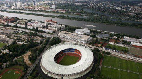 ÖFB hofft auf Machbarkeitsstudie zum Happel-Stadion in Wien