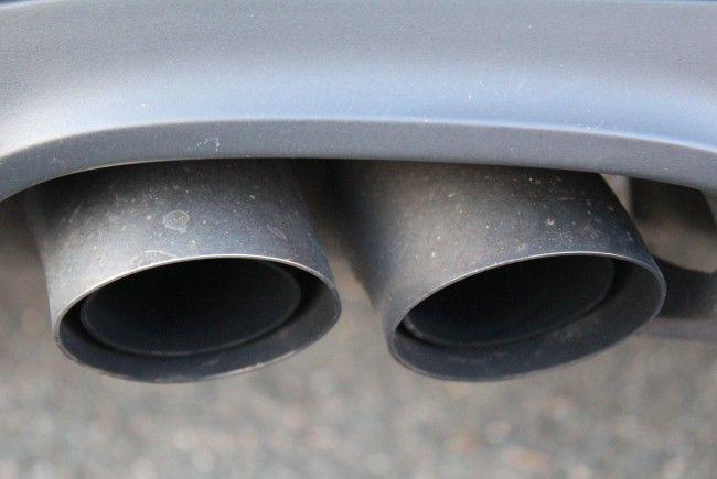 Der Straßenverkehr ist der größte Schadstoff-Emittent in der Stadt.