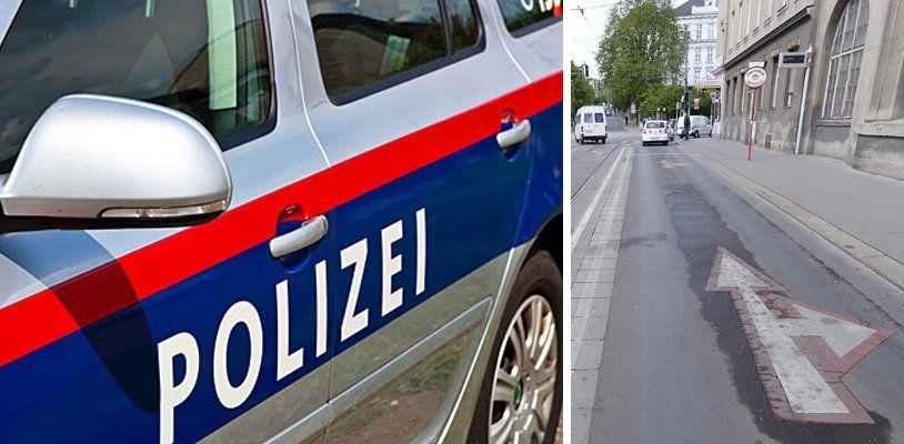 Streit wegen Fahrweise: Pkw-Lenker an Kreuzung mit Pfefferspraypistole bedroht