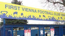Vienna gegen den RLO- Tabellenletzten: Video
