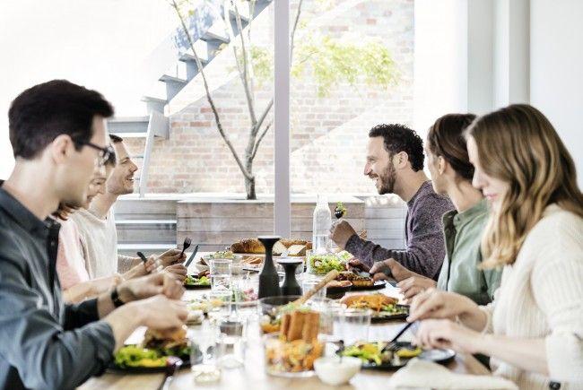 Nutzen Sie die Fastenzeit für eine bewusstere Ernährung.