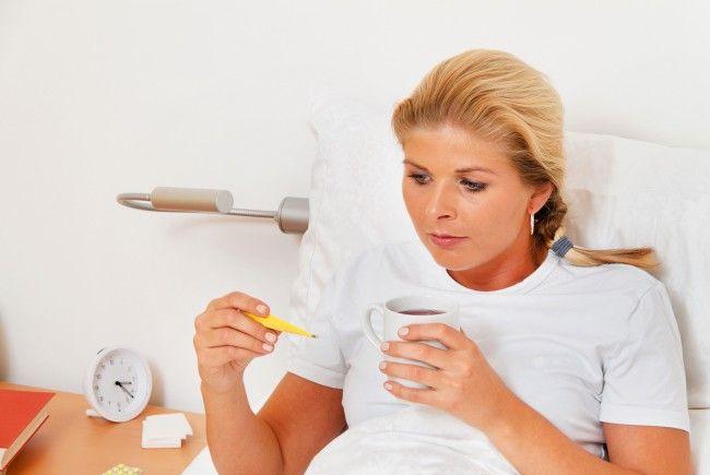 Was darf bzw. was muss man tun, wenn man im Krankenstand ist?