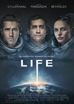 Life – Trailer und Kritik zum Film