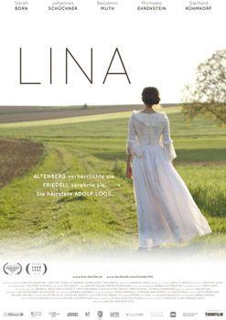 Lina: Trailer und Informationen zum Film