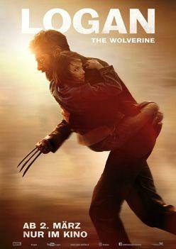 Logan – The Wolverine – Trailer und Kritik zum Film