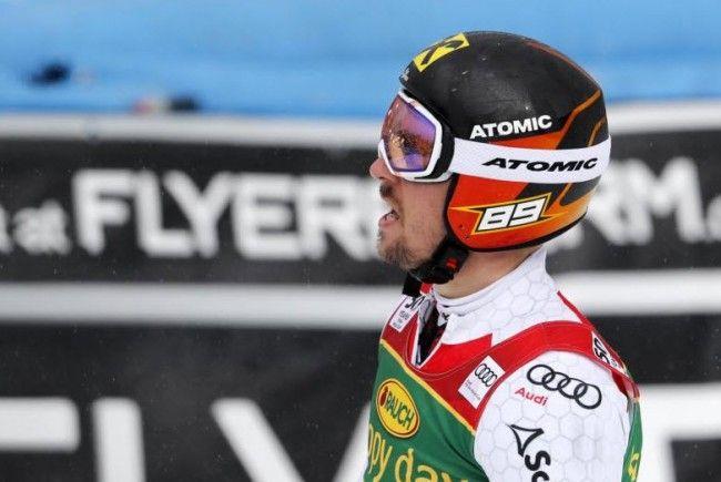 Hirscher will Saison mit Slalom-Kugel krönen