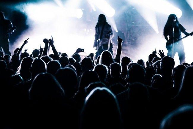 Und es gibt sie doch: Lokale in Wien für echte Metal-Fans.