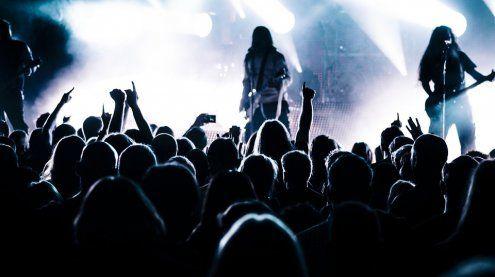 Metal & Hard Rock-Lokale in Wien