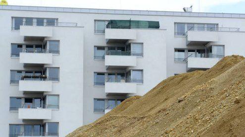 700 Wohnungen für Wien-Neubau