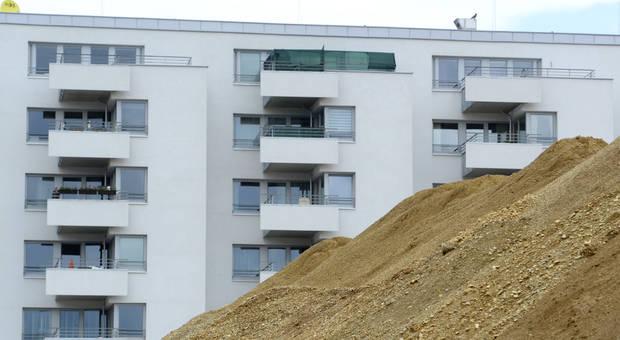 Hunderte neue Wohnungen sollen in Neubau entstehen.