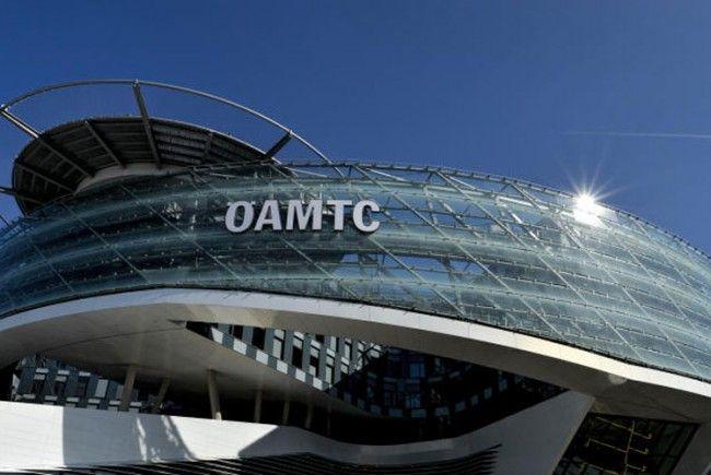 Das ist die neue ÖAMTC-Zentrale.
